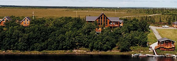 Bristol Bay Fishing & Hunting Lodges